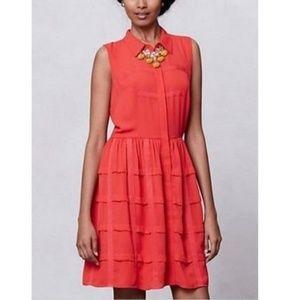 Sachin + Babi Tiered Habitual Dress